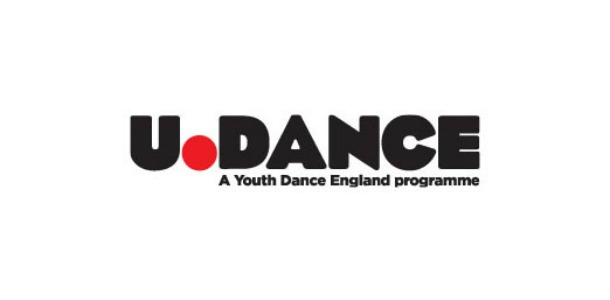 Image result for UDance logo
