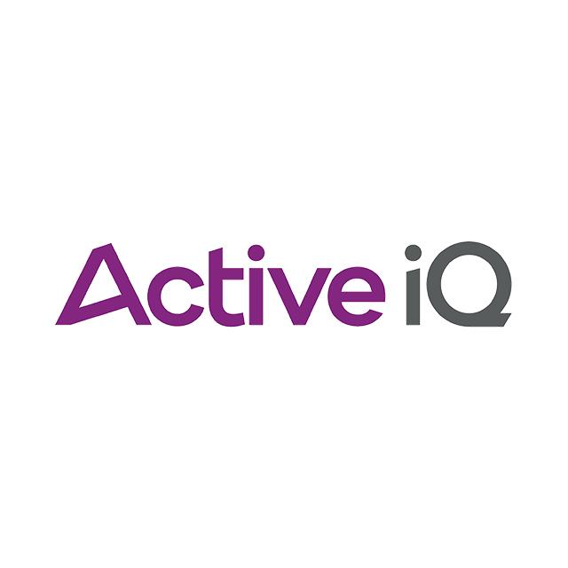 Logo - Active IQ