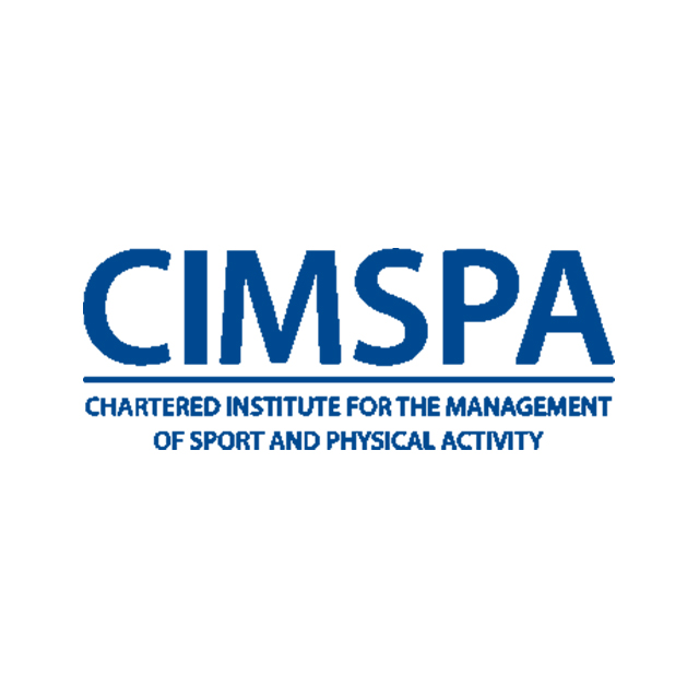 Logo - CIMSPA