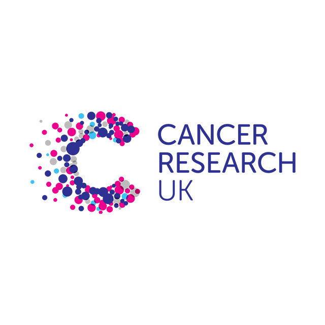 Logo - Cancer Research UK