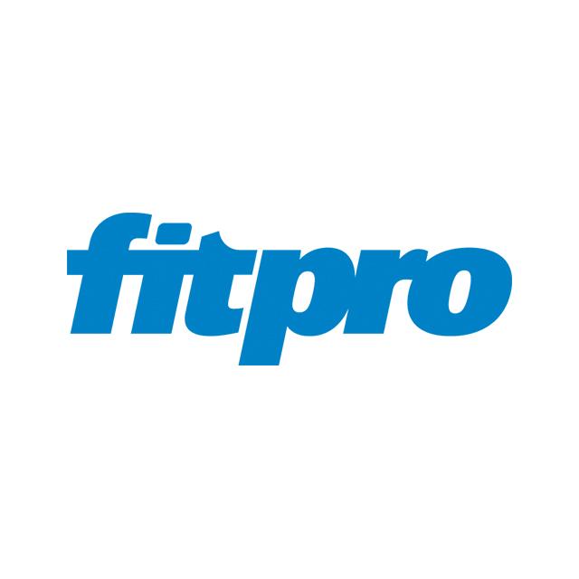 Logo - Fitpro
