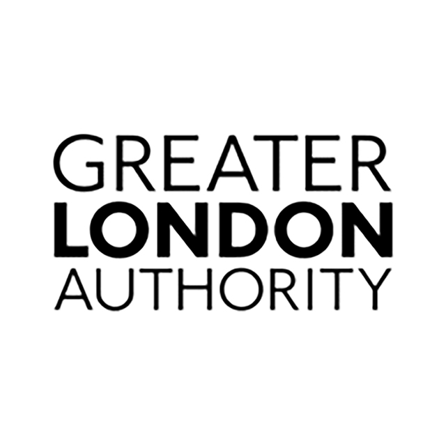 Logo - Greater London Authority