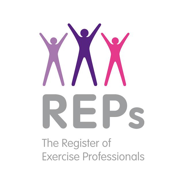 Logo - REPS