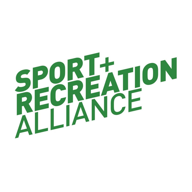 Logo - Sport Recreation Alliance