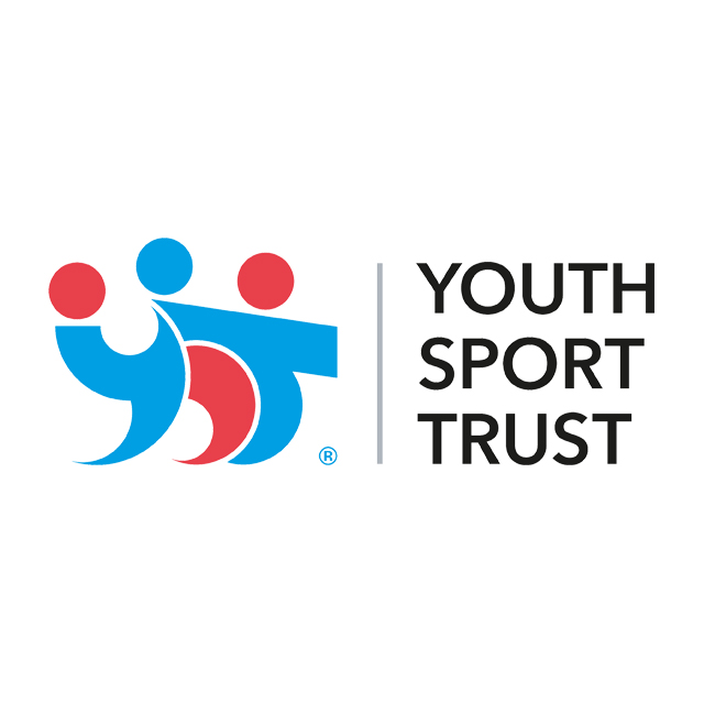 Logo - Youth Sport Trust