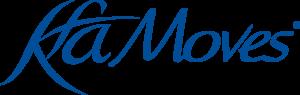 KFA Moves logo