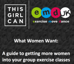 Image showing the What Women Want instructor resource guide